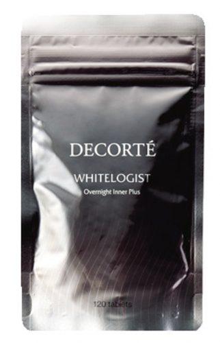 ■コスメデコルテ ホワイトロジスト オーバーナイト インナー プラス