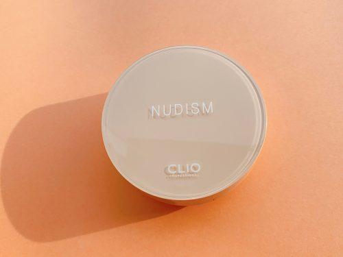 [12]CLIO(クリオ)ヌーディズム ウォーター グリップ クッション