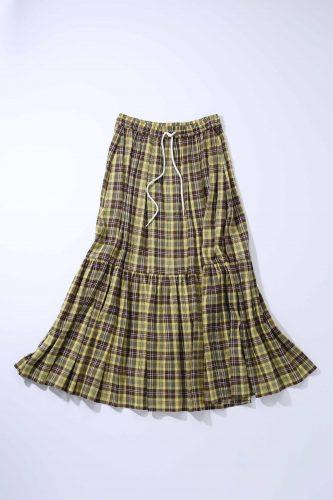 テラ スカート