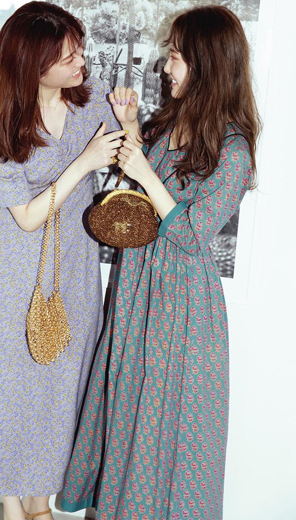 三姉妹が大好きな、エモくてかわいいもの、もっと!