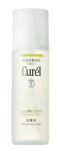 ■花王 キュレル 皮脂トラブルケア 化粧水