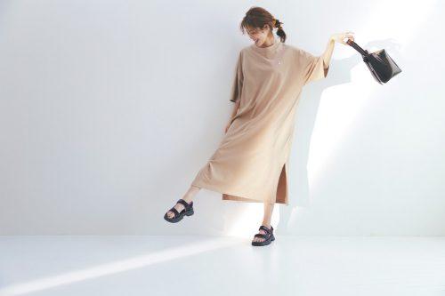 楓靴① スポサン/コーデ