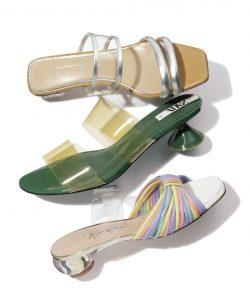楓靴③ PVC使い/3選