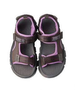 楓靴① 進化形スポサン/靴拡大