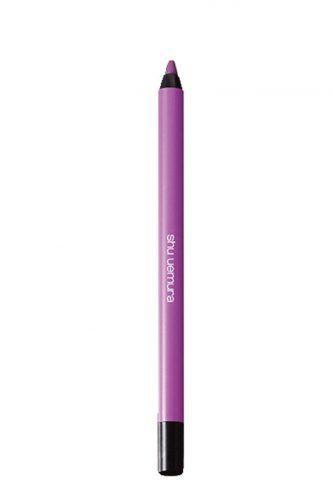 ■ミステリアスな雰囲気のくすみローズ、ピンクパープルアイライン