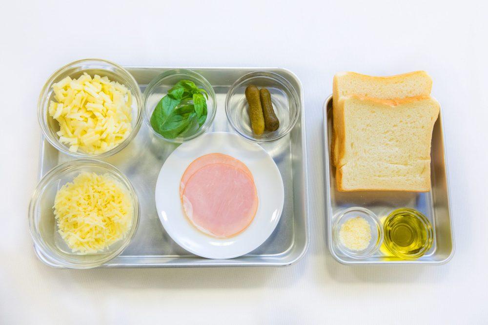 BOYS AND MEN ボイメン 小林豊 ゆたクッキング レシピ CanCam チーズサンド