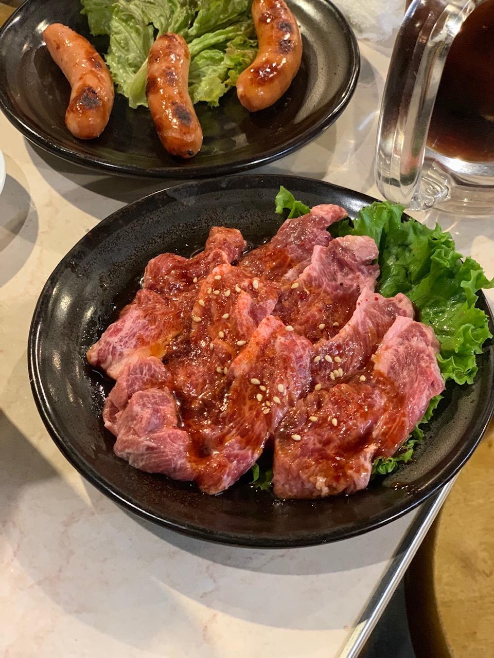 さぶ@元証券ウーマンさんの外食の画像