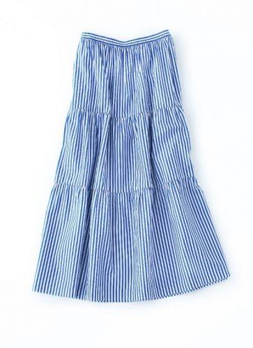 バナリパ スカート