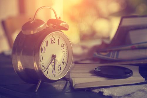 生活リズム崩れてない?明日から試したい、早起き習慣のコツ7つ | CanCam.jp(キャンキャン)