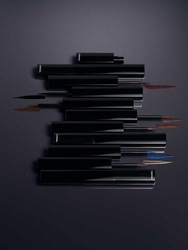 ル ライナー ドゥ シャネル (アイライナー)全7色うち限定4色各4,300円(税抜)