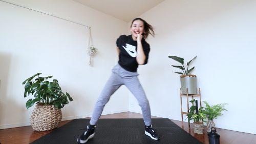 竹脇 まりな ダンス Marina Takewaki - YouTube
