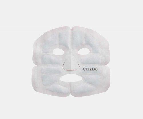 HOT MASK(ホットマスク)3包 1,200円(税抜)