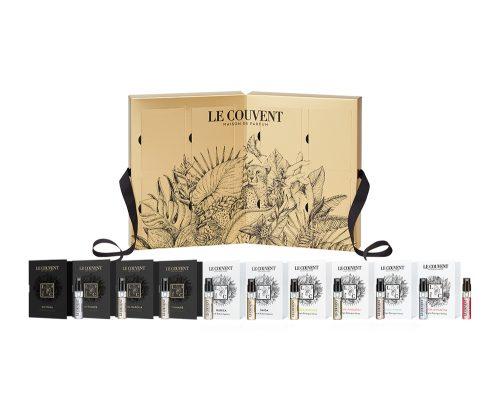 ■クヴォン・デ・ミニム/フレグランス ディスカバリー コレクション(¥4,000)