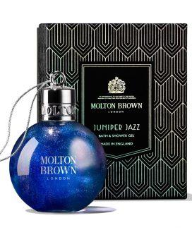MOLTON BROWN(モルトンブラウン)/ジュニパージャズ フェスティブボーブル(¥2,200)
