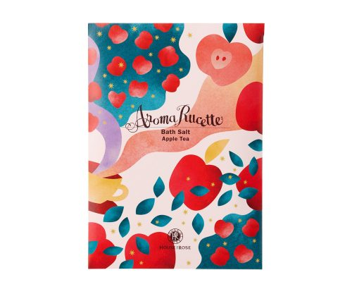 Aroma Rucette(アロマルセット)/アロマルセット バスソルト AT(¥300)