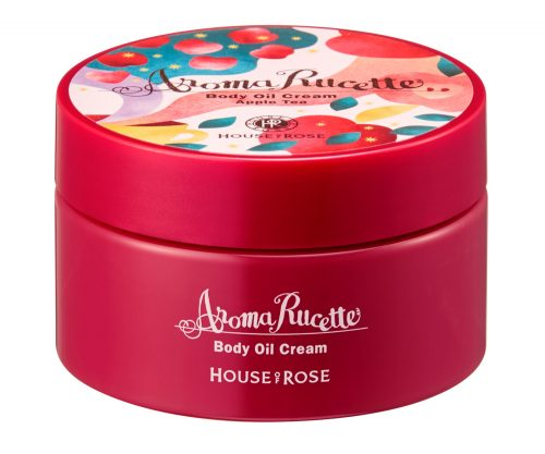 Aroma Rucette(アロマルセット)/アロマルセット ボディオイルクリーム AT(¥1,300)