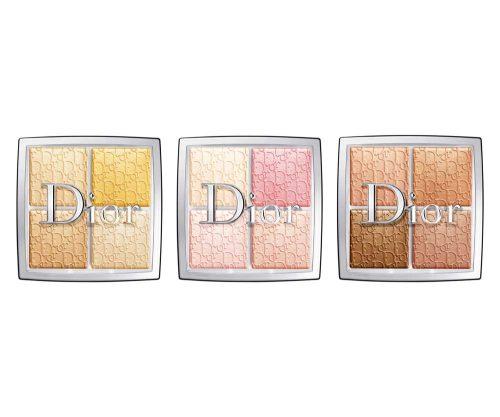Dior(ディオール)/ディオール バックステージ フェイス グロウ パレット(¥各4,900)