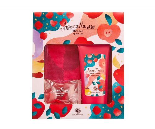 Aroma Rucette(アロマルセット)/アロマルセット ギフトセット AT(¥1,500)