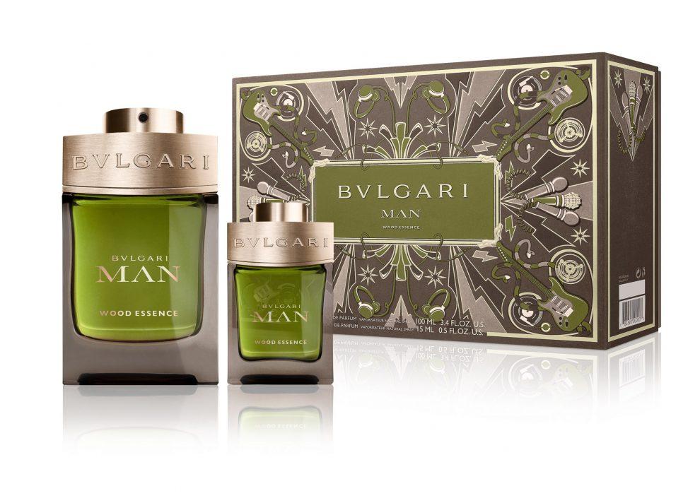 BVLGARI(ブルガリ)/マン ウッド エッセンス ウィンターキット
