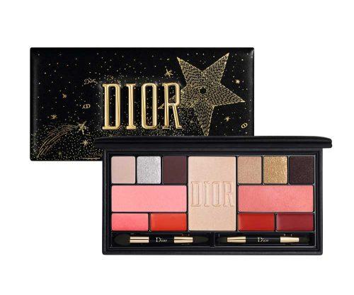 Dior(ディオール)/スパークリング クチュール マルチユース パレット(¥12,000)