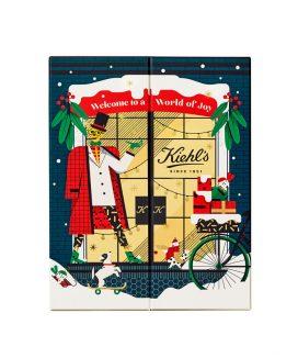 KIEHL'S(キールズ)/キールズ アドベントカレンダー2020(¥12,500)