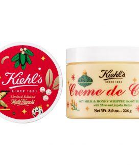 KIEHL'S(キールズ)/キールズ クレム ドゥ コール ホイップボディ バター(¥5,500)
