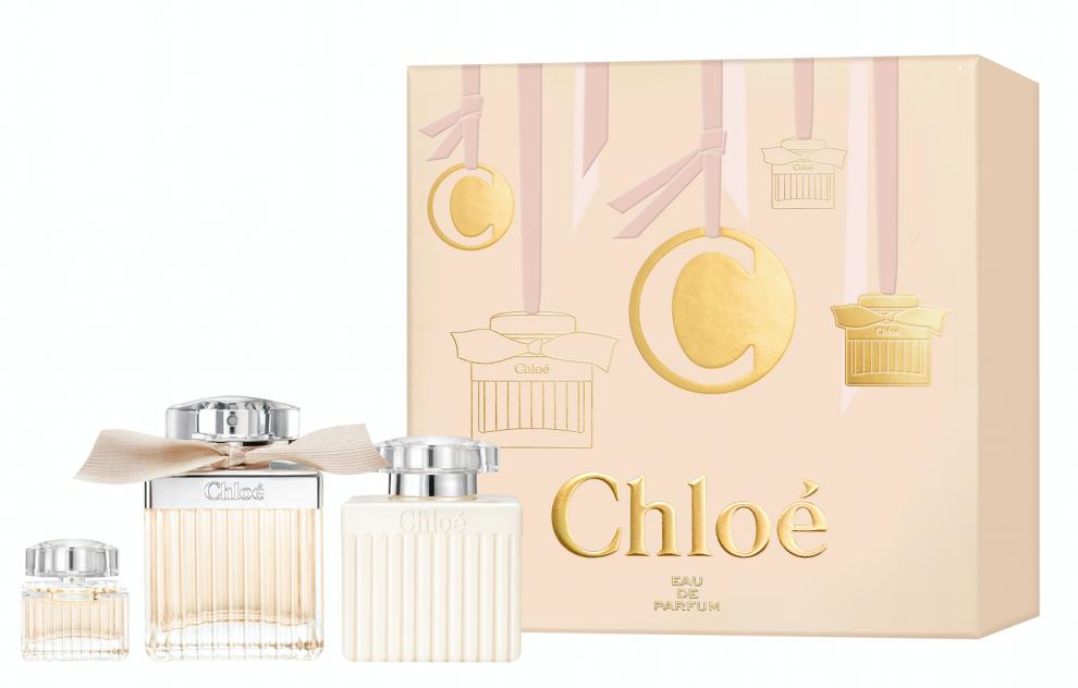 Chloé(クロエ)/オードパルファム ホリデーセット