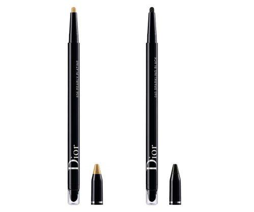 Dior(ディオール)/ディオールショウ 24H スティロ ウォータープルーフ(各¥3,000)