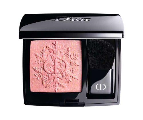 Dior(ディオール)/ディオールスキン ルージュ ブラッシュ〈ゴールデン ナイツ〉(¥6,000)