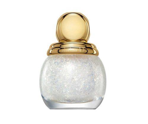 Dior(ディオール)/ディオリフィック グリッター トップ コート(¥3,200)