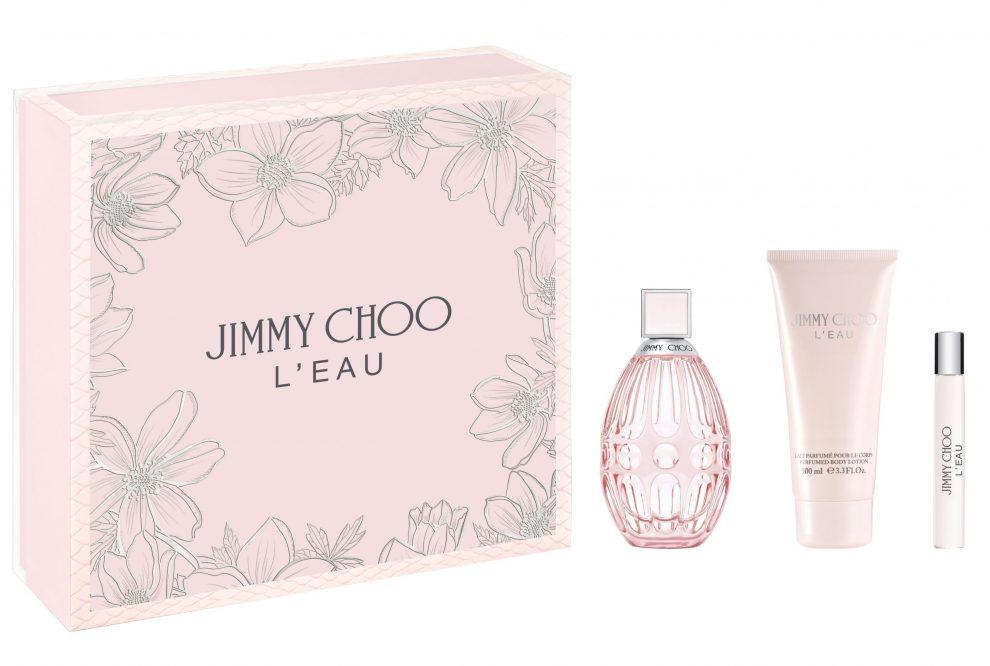 JIMMY CHOO(ジミー チュウ)/ロー オードトワレ ギフトセット