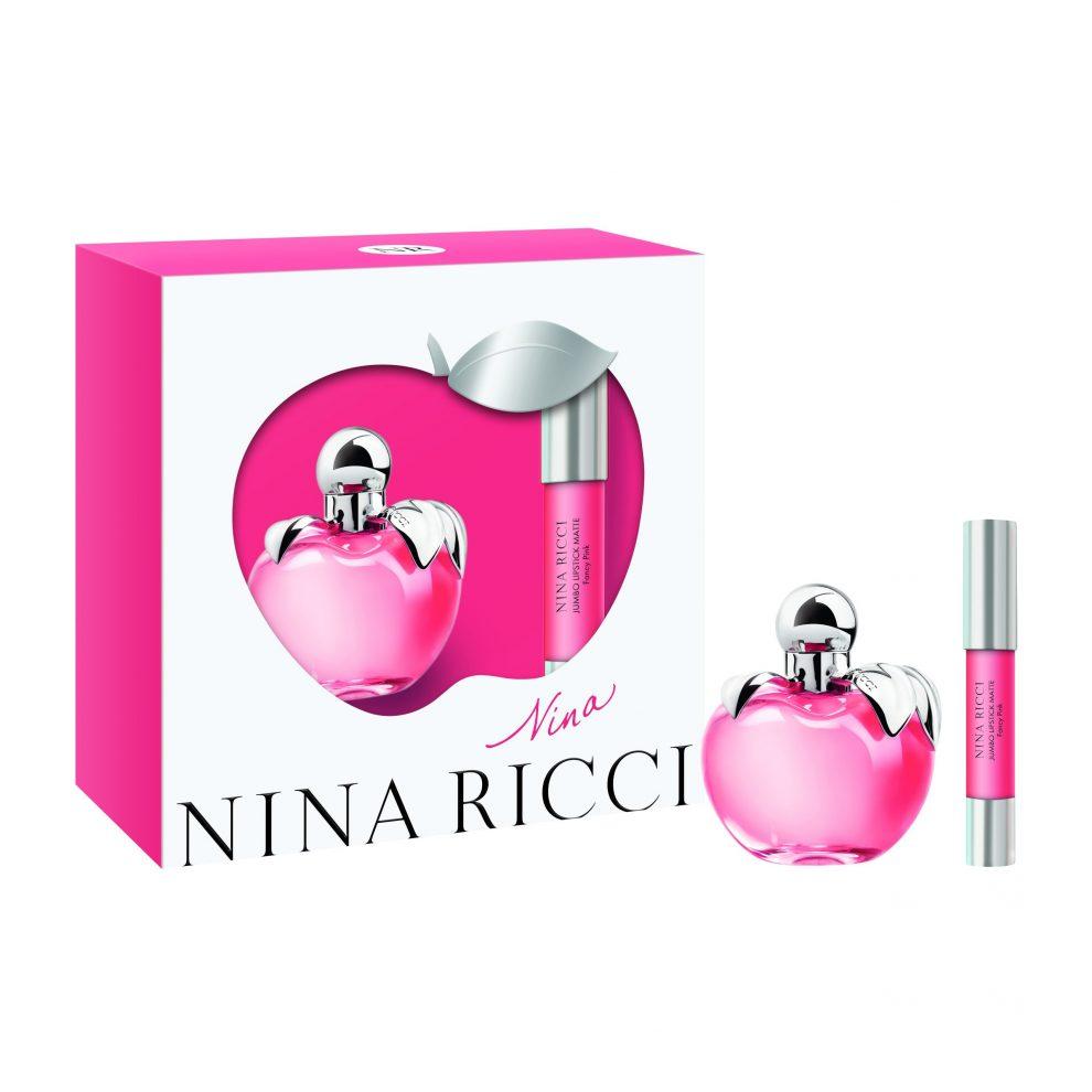 NINA RICCI(ニナリッチ)/ニナ クリスマスコフレ