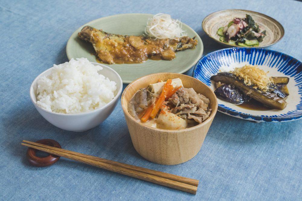 BOYS AND MEN ボイメン 小林豊 ゆたクッキング CanCam 和食
