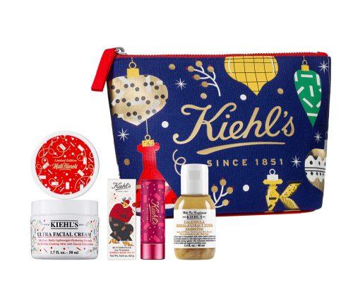 Kiehl's(キールズ)/スキンケアギフトセット(¥5,100〜¥6,200)