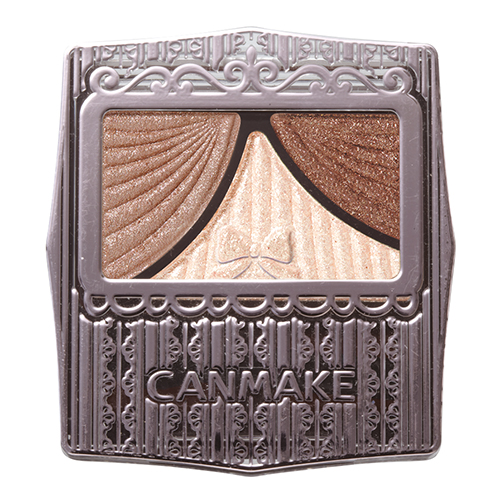 CANMAKE(キャンメイク)/ジューシーピュアアイズ 13