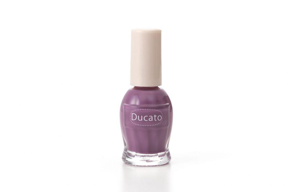 Ducato(デュカート)/ナチュラルネイルカラー N 126 Lilac