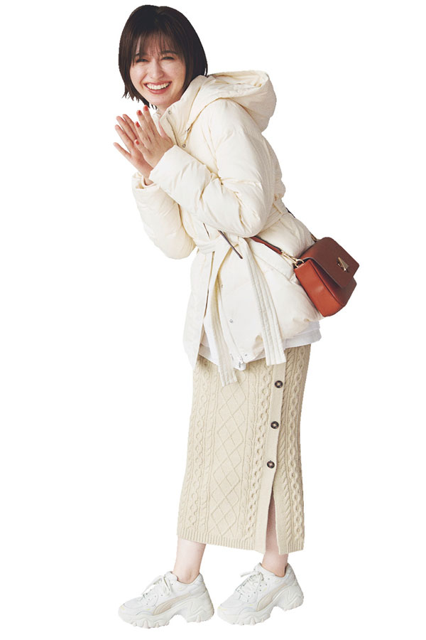 テーマ別に徹底比較♡ 4キャラ別 「○○がテーマの日」私はこう着る!『Q.デートへ行くなら?』