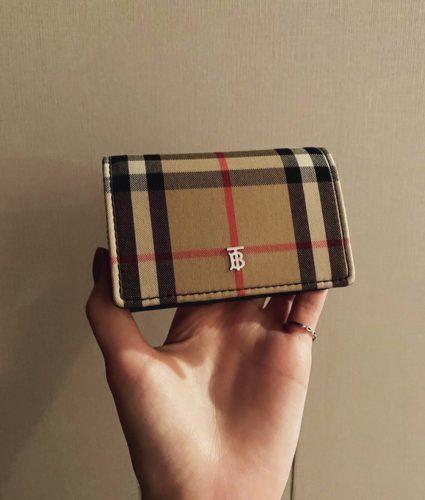 宮本茉由 財布