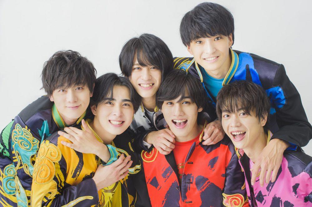 祭nine.に独占インタビュー♡NEWシングル『轟け、獅子太鼓』の魅力を ...