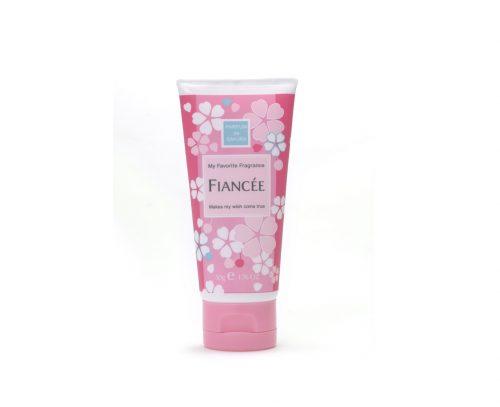 フィアンセ|ハンドクリーム さくらの香り N
