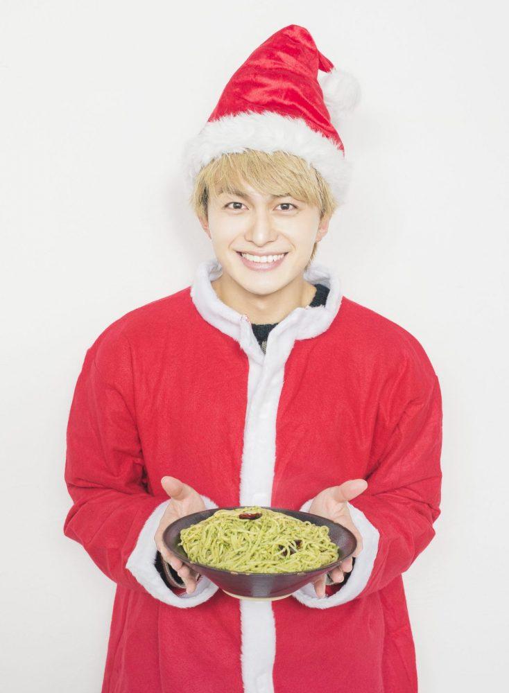 BOYS AND MEN ボイメン 小林豊 ゆたクッキング CanCam グラタン クリスマス