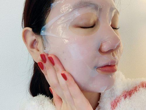 ■乾燥肌にも◎お肌のハリや引き締め効果あり!