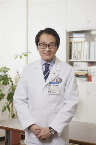 坂部貢先生