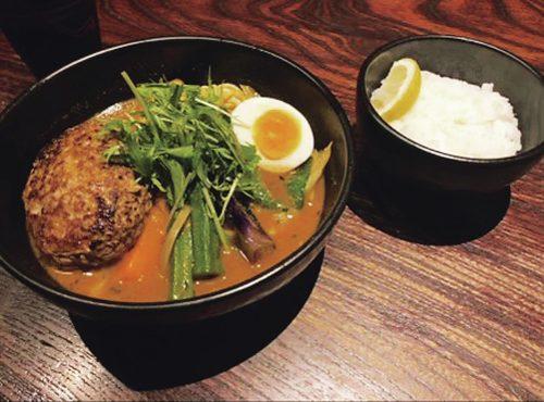 スープカレー(石川 恋)