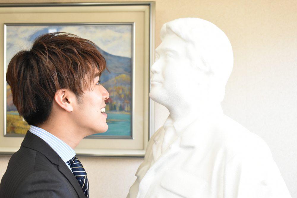 BOYS AND MEN ボイメン 平松賢人 木村鋳造所 写真展 写真集 ボイメン10周年ブック ボイキャン写真展