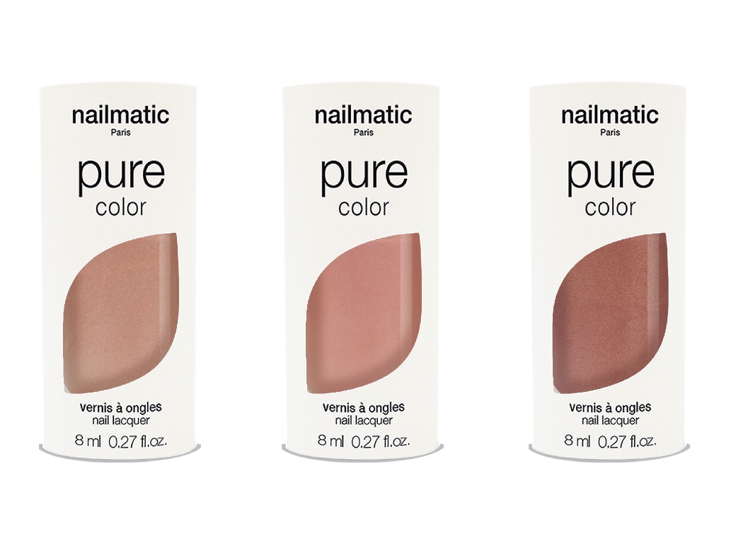 nailmatic(ネイルマティック) NM ピュアカラー3色