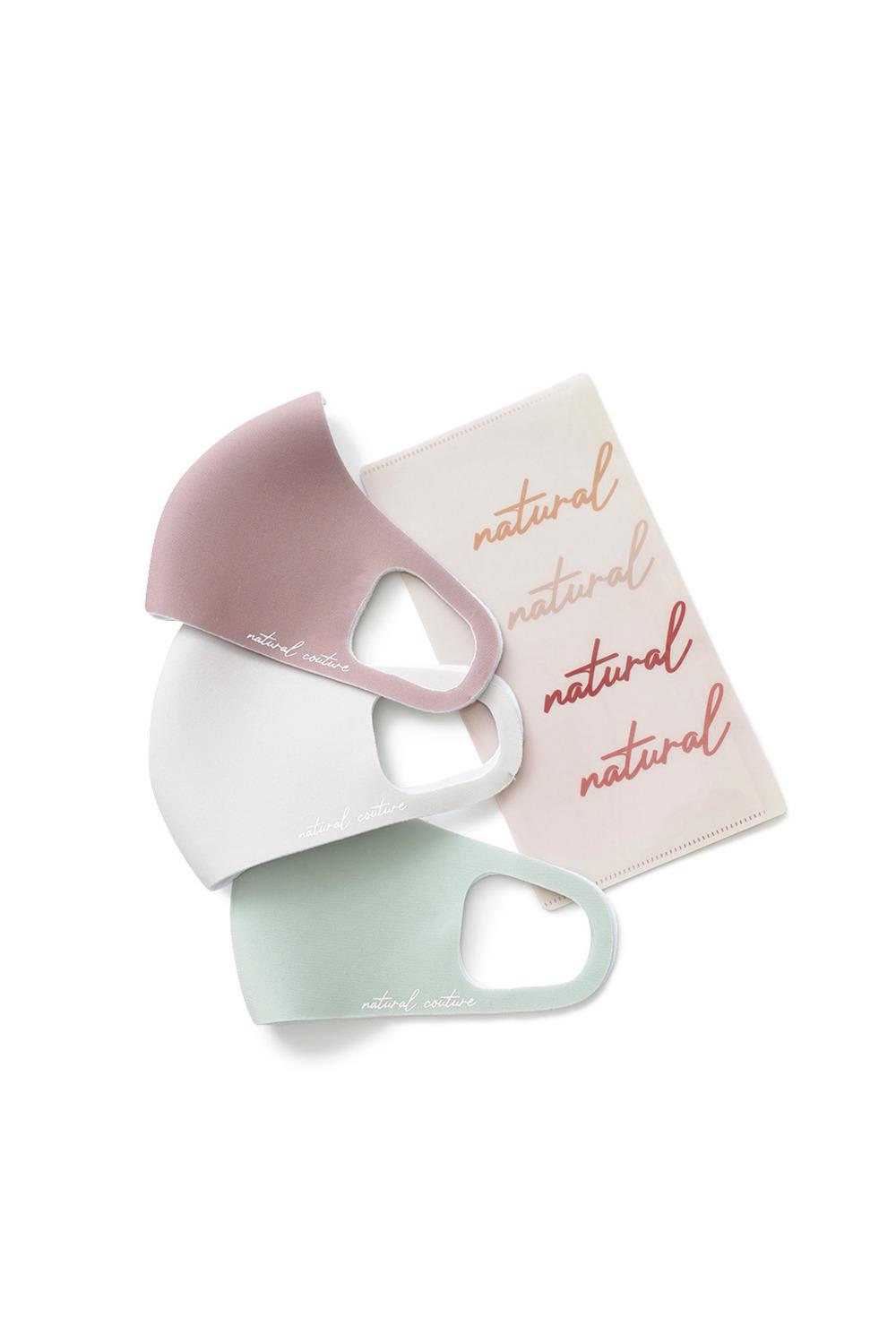 イエベ用マスク