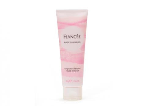FIANCÉE(フィアンセ)/フレグランスホイップハンドクリーム ピュアシャンプーの香り