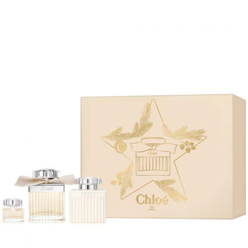 Chloe(クロエ)/クロエ オードパルファム ホリデーセット