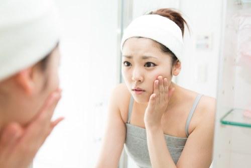 乾燥肌トラブルの原因になる3つのNG習慣